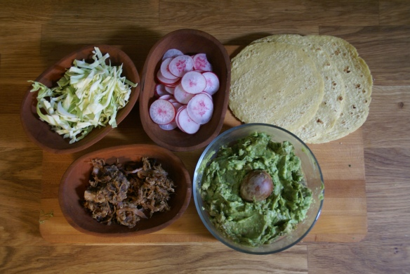 Homesick Texan Carnitas | Rookery
