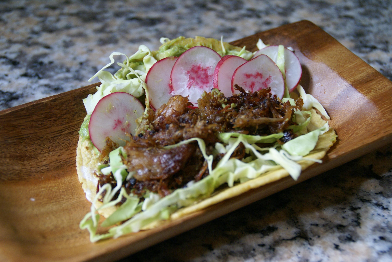 Homesick Texan Carnitas | Rookery